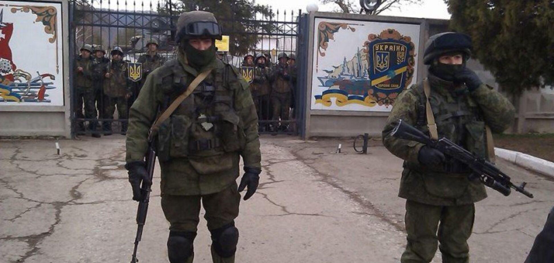 Анексію Криму готували ще при Януковичі: адмірал ВСУ повідомив деталі