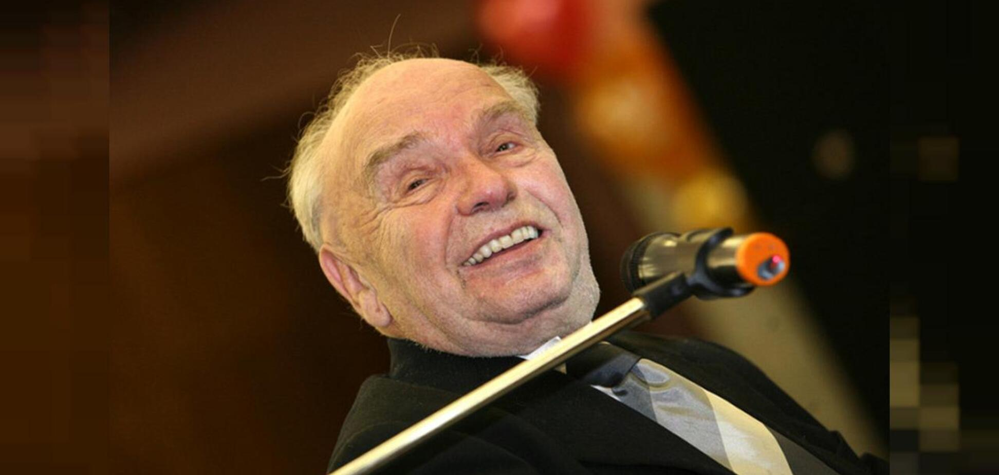 Шаинского не хотят хоронить в России: названа причина