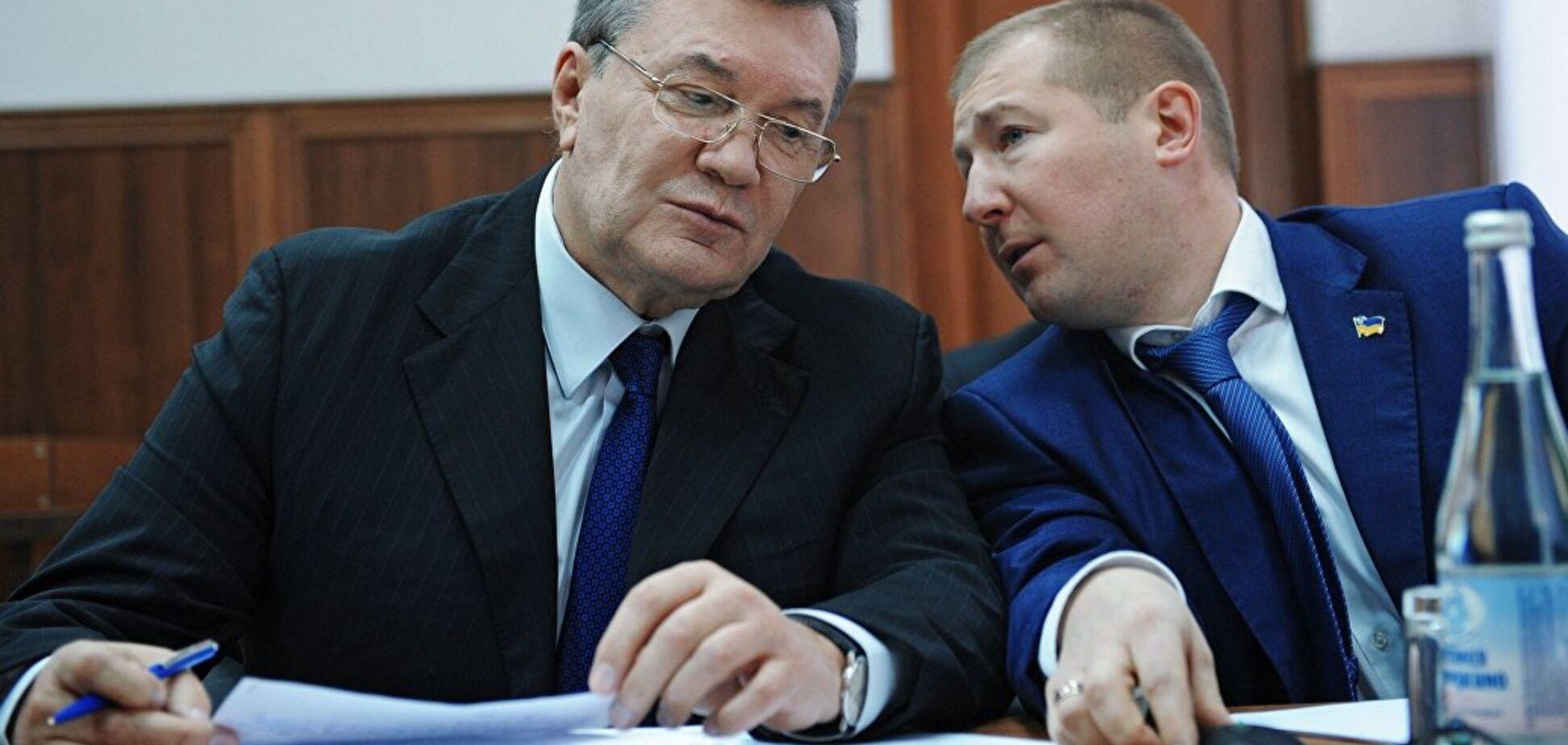 Адвоката Януковича жорстко поставили на місце в суді