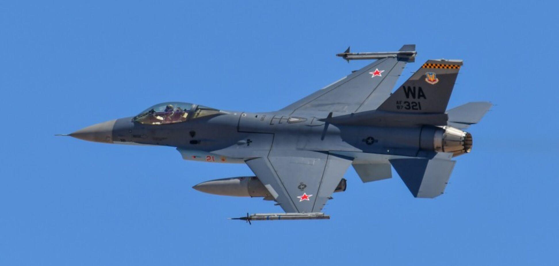 Зачем россиянам напомнили про эскадрилью 'Агрессор'?