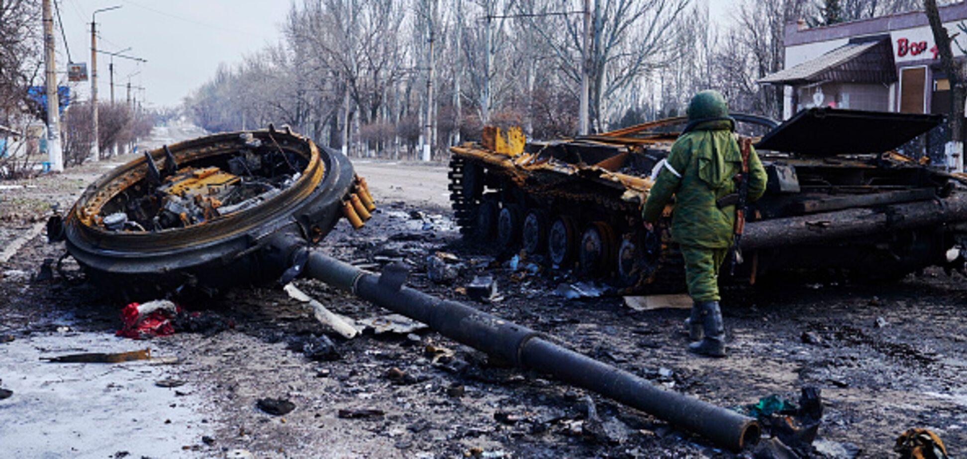 Затишье на Донбассе: Тымчук объяснил замысел террористов 'ДНР'