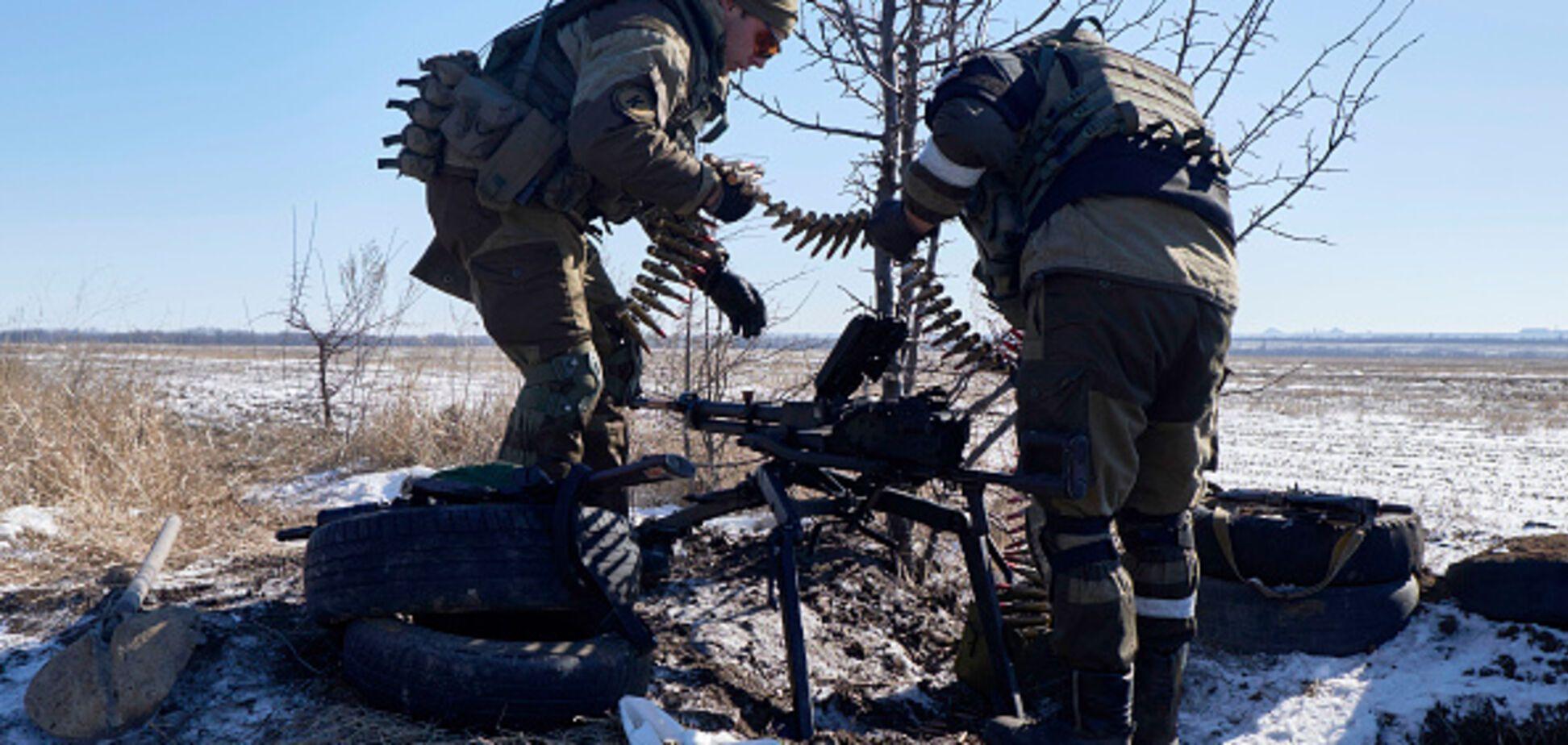 'Спалились': в Донецке заметили российских кураторов террористов