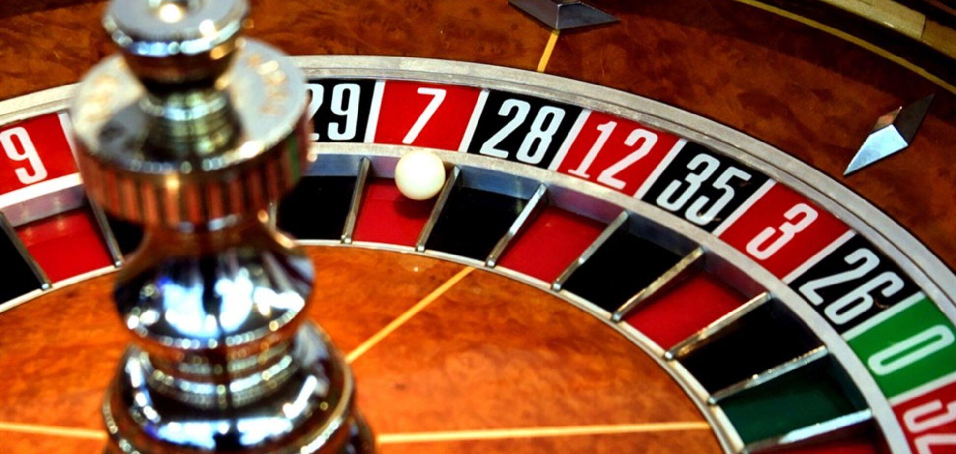 Азартные игры влияют на здоровье