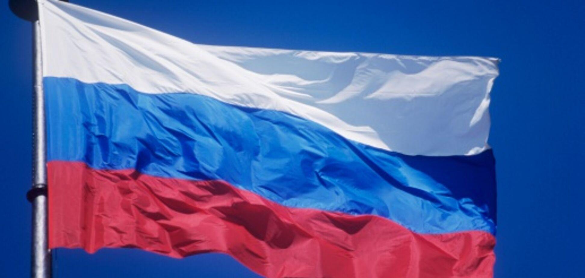 'России лучше оставаться на Луне': российский журналист жестко прошелся по РФ