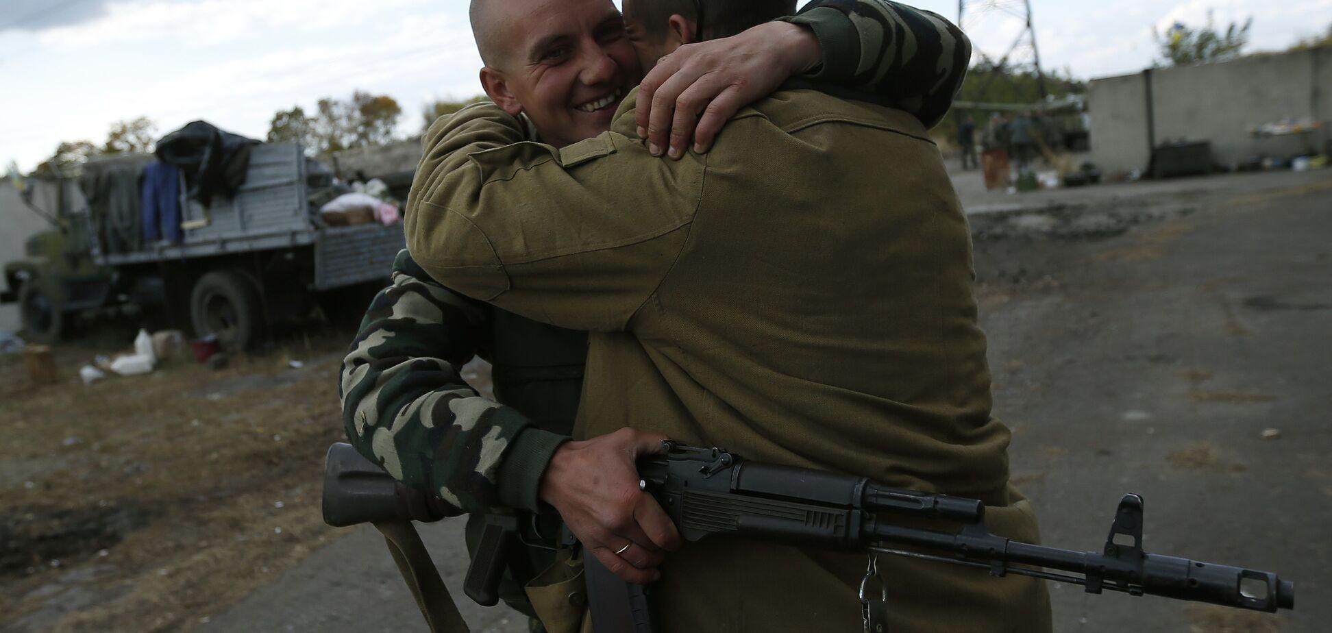 Обмен пленными: генерал заявил, что Кремль оставил рычаг давления на Украину