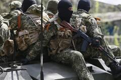 На Донбассе гражданская война? Генерал оценил соцопрос на оккупированных территориях
