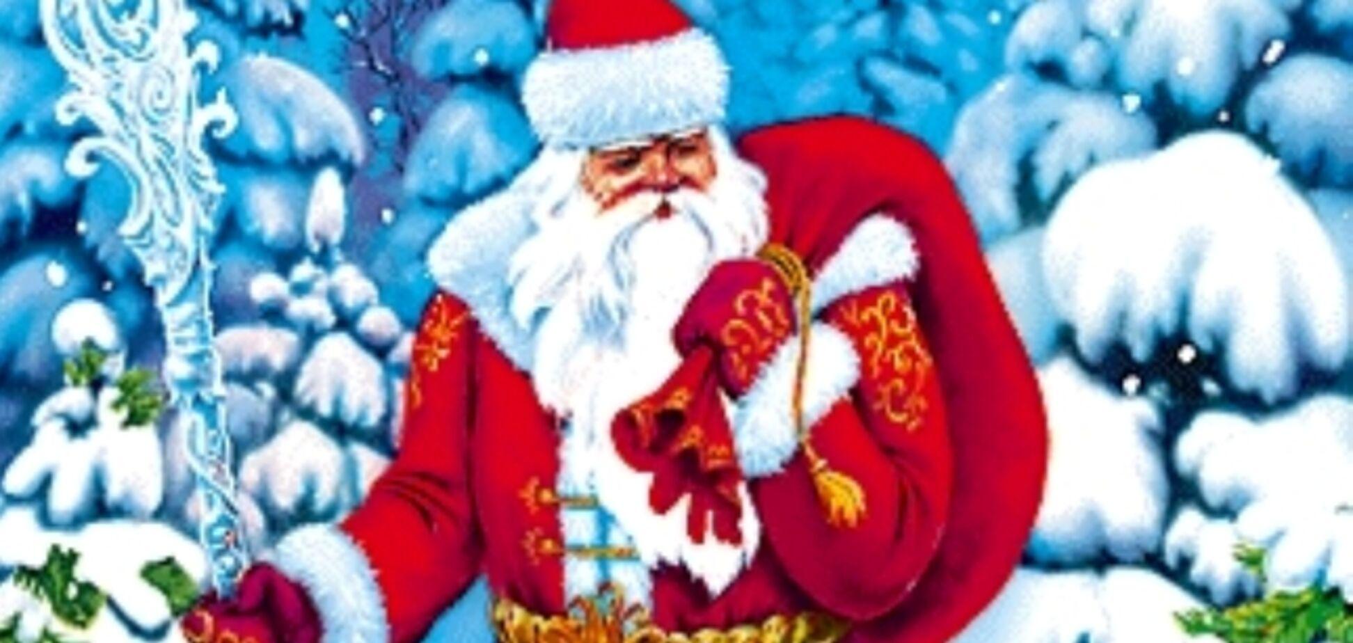 Сказки о Деде Морозе: как перестать обманывать ребенка