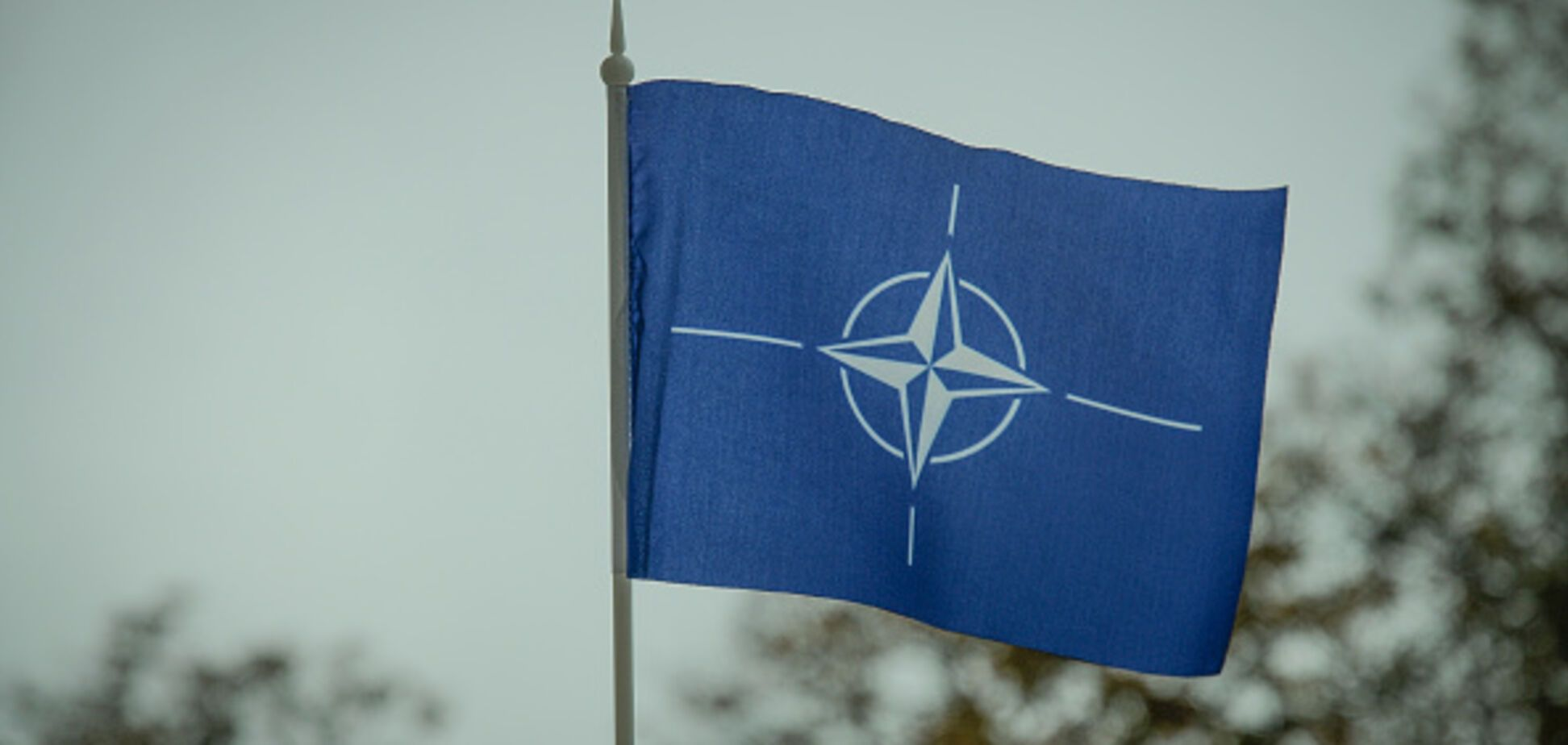 'Преград для присоединения нет': в НАТО сделали неожиданное заявление по Украине