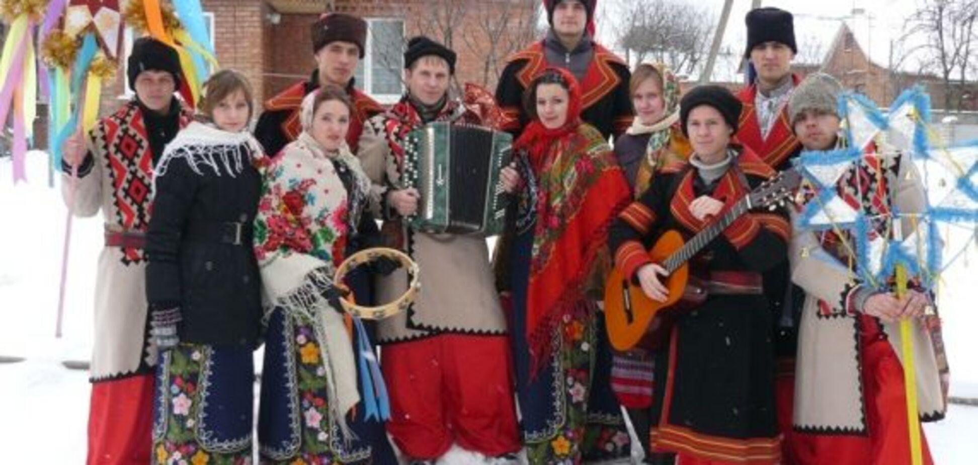 Про 'російських братів' і Різдво: як ми колядували у Мурманську