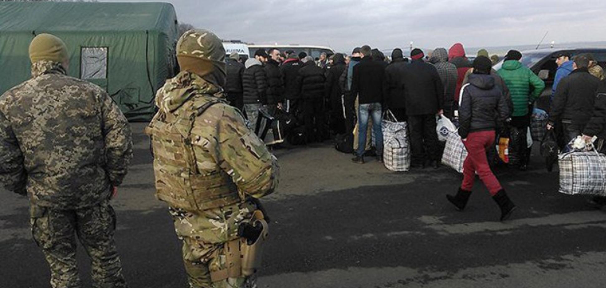 Не пустили в последний момент: названы фамилии россиян, не попавших на обмен с 'Л/ДНР'