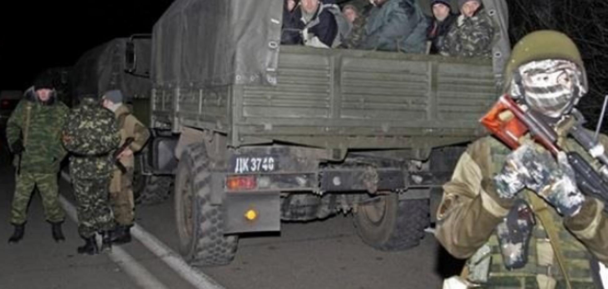 'Вернусь служить': пленный украинский воин сделал смелое признание перед террористами 'ЛНР'