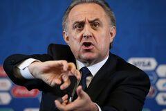 'Тошнит от его рожи': Мутко взбесил россиян ложью о допинговом скандале