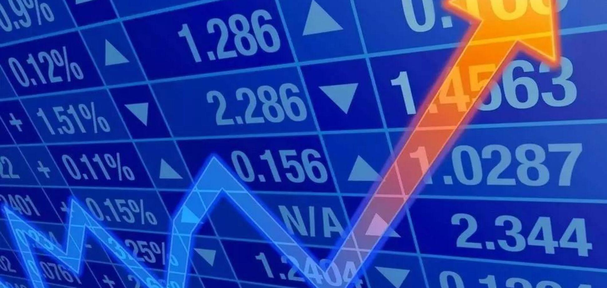 Первый в мире: фондовый рынок Украины установил рекорд года