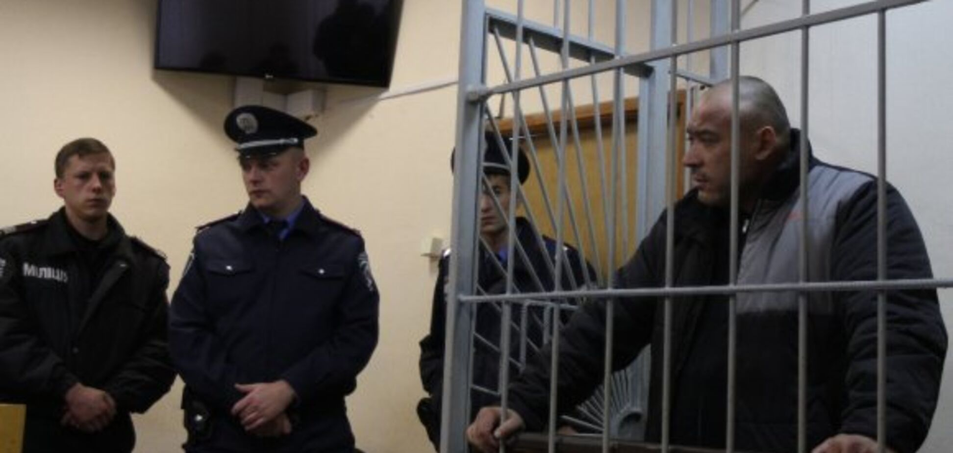 Вбивство Веремія: ГПУ оскаржила скандальний вирок лідеру 'тітушок'