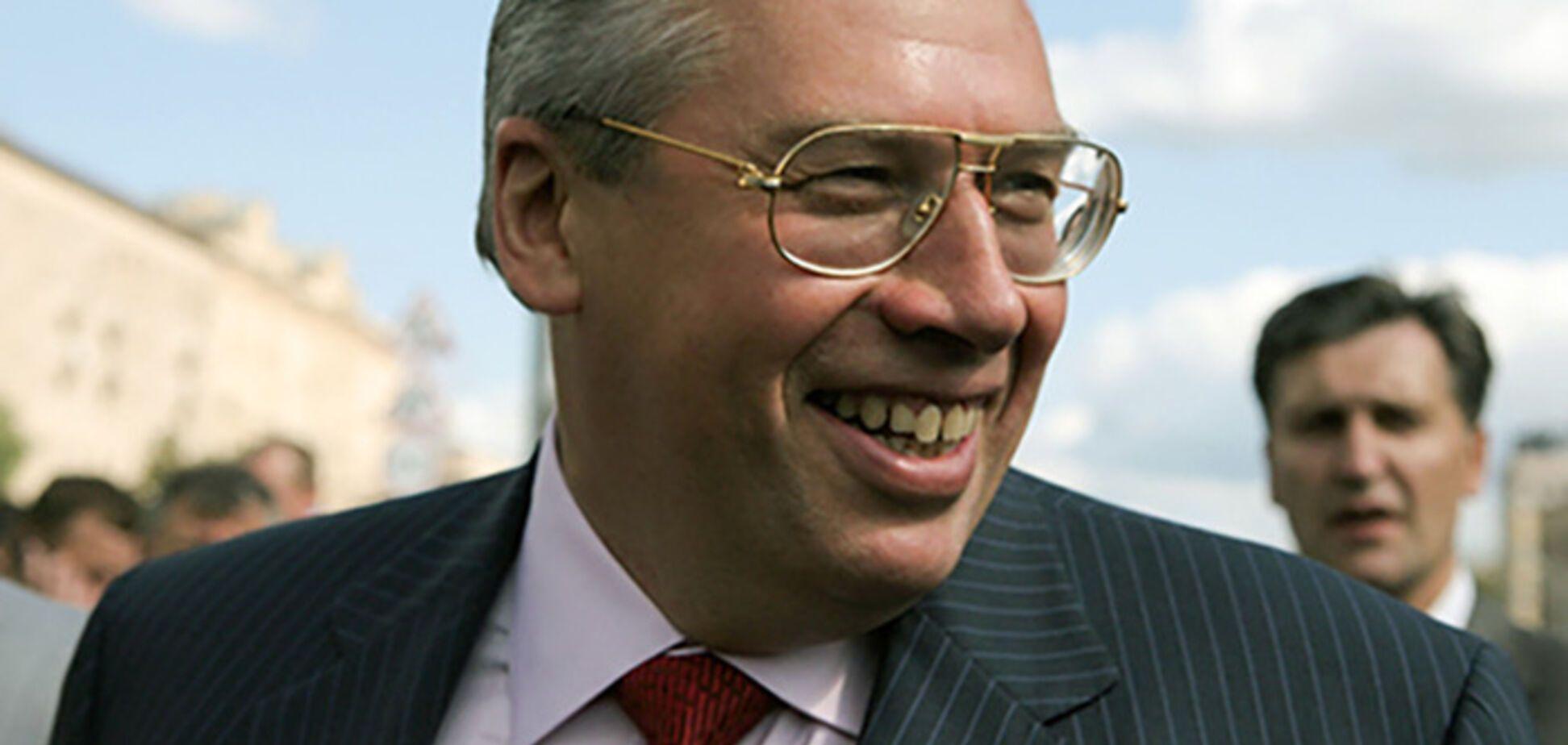 В Польше задержали российского миллиардера при попытке улететь в Украину