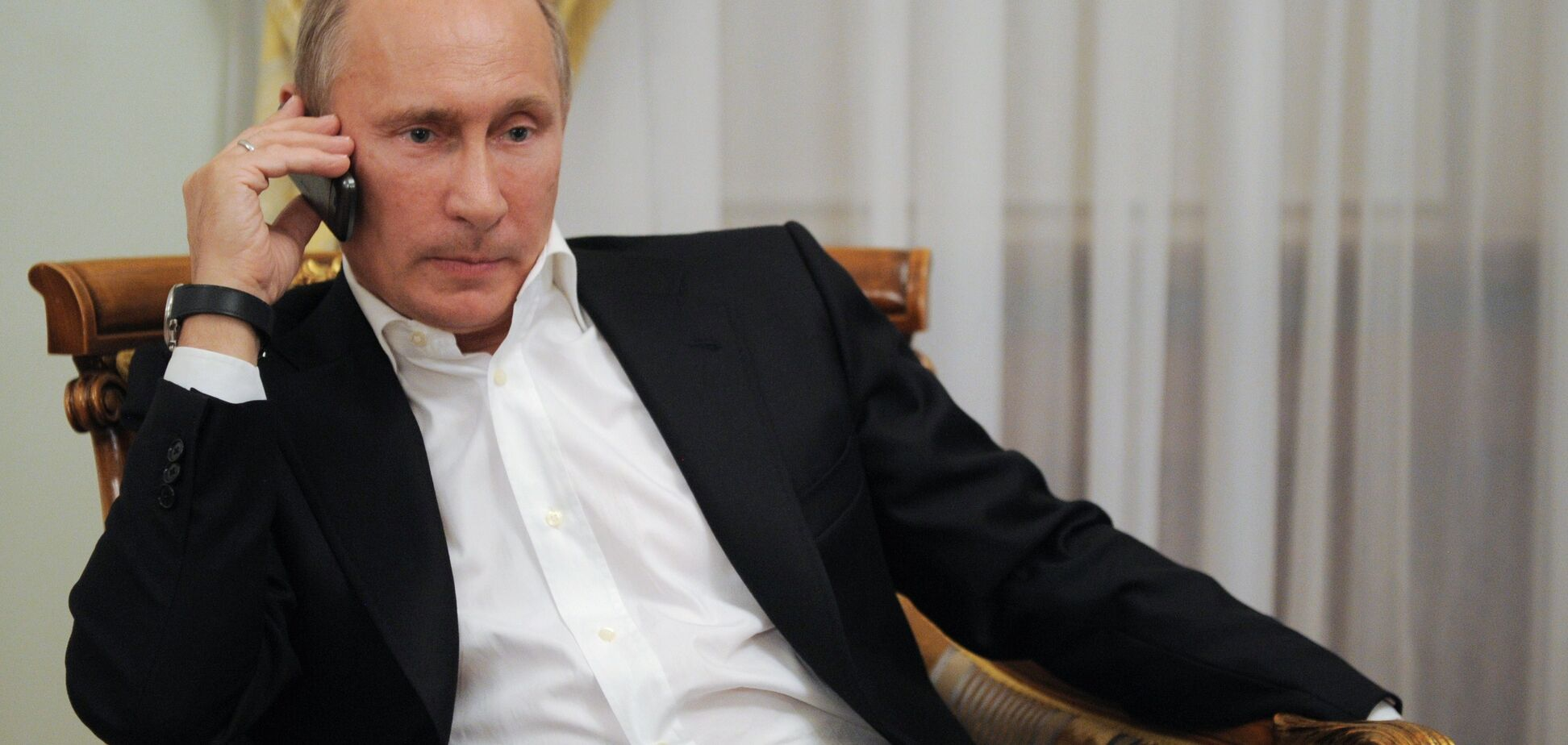 Кремль получил новый рычаг давления на Украину - Жданов