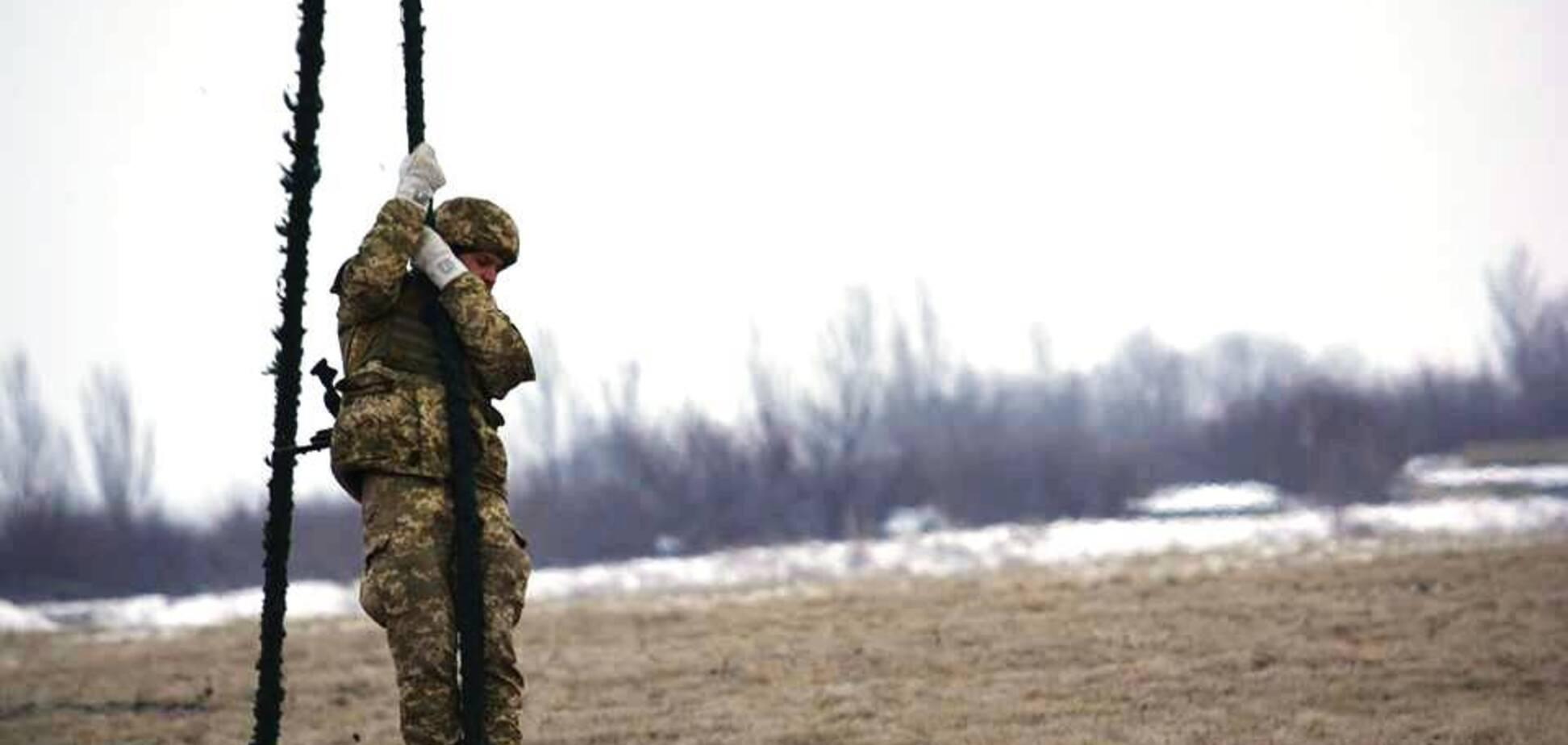 Порезана голова и перебиты руки: под Киевом жестоко убили контрактника