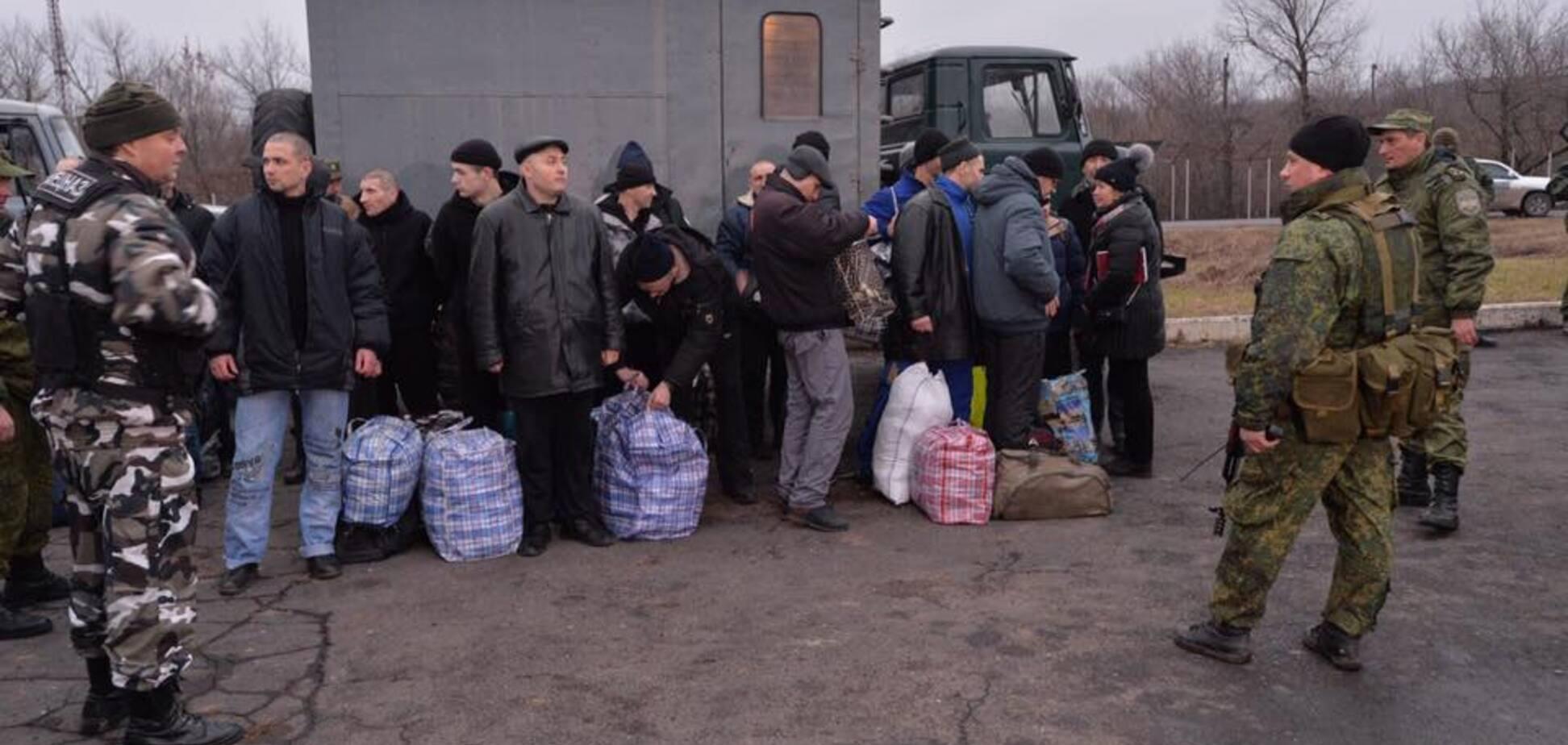 Обмен пленными: Порошенко подтвердил новые переговоры с Россией