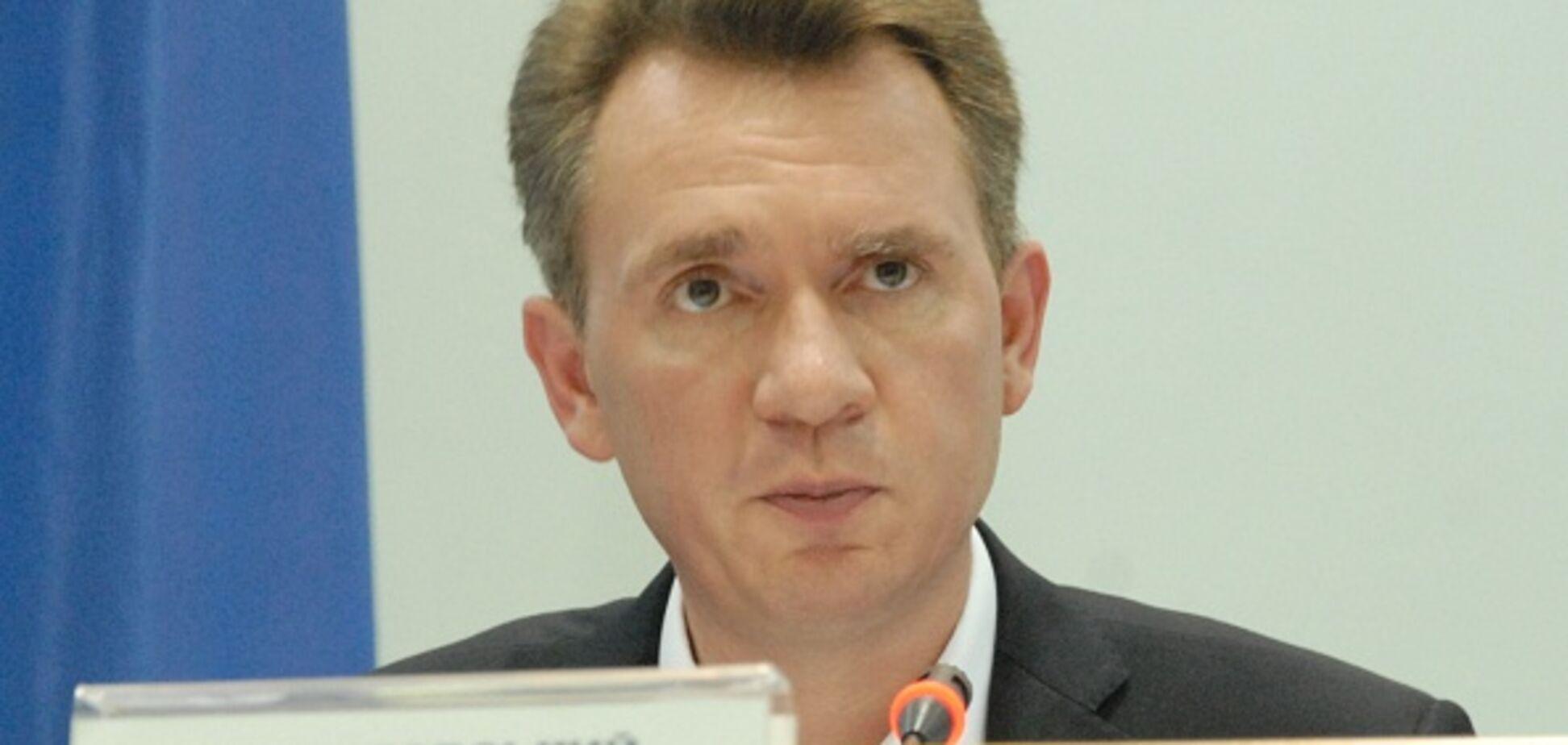 Выборы в Украине: ЦИК инициировал государственный эксперимент