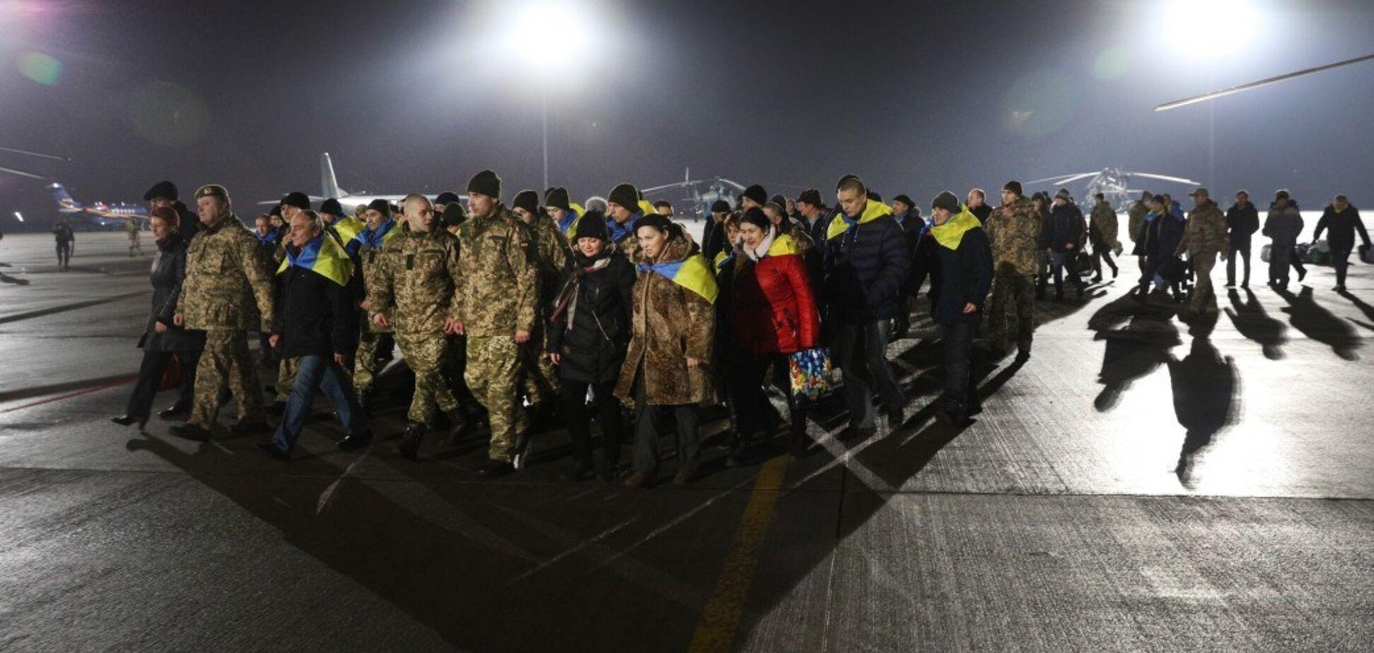 Новый обмен пленными: Украина начала переговоры с ОРДЛО