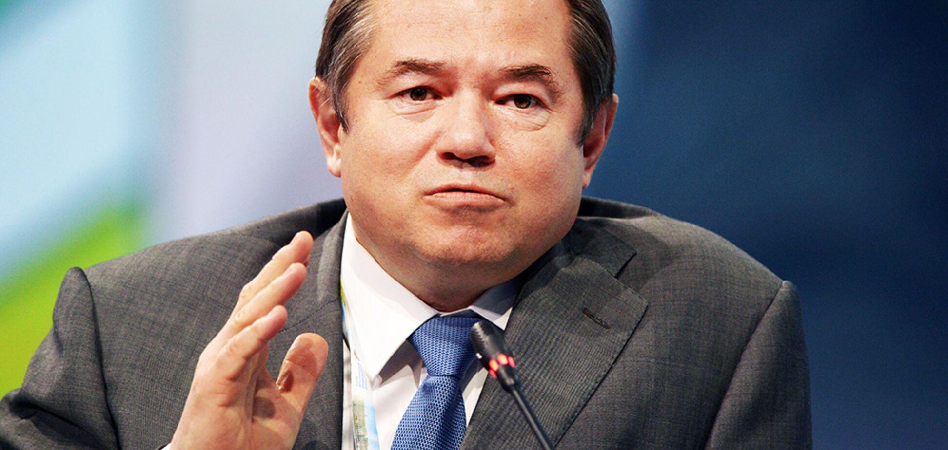 'Януковича убрать – первая задача': в сеть 'слили' скандальную прослушку советника Путина