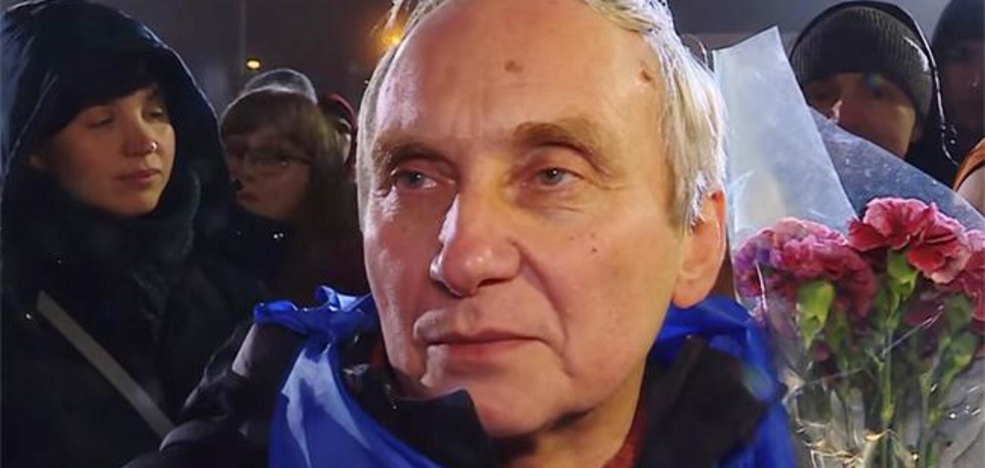 'Вернусь в Донецк': освобожденный из плена ученый поделился своими планами