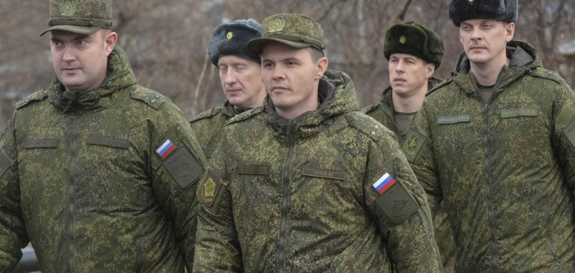 Выход россиян из СЦКК: Марчук раскрыл, чего испугались в Кремле