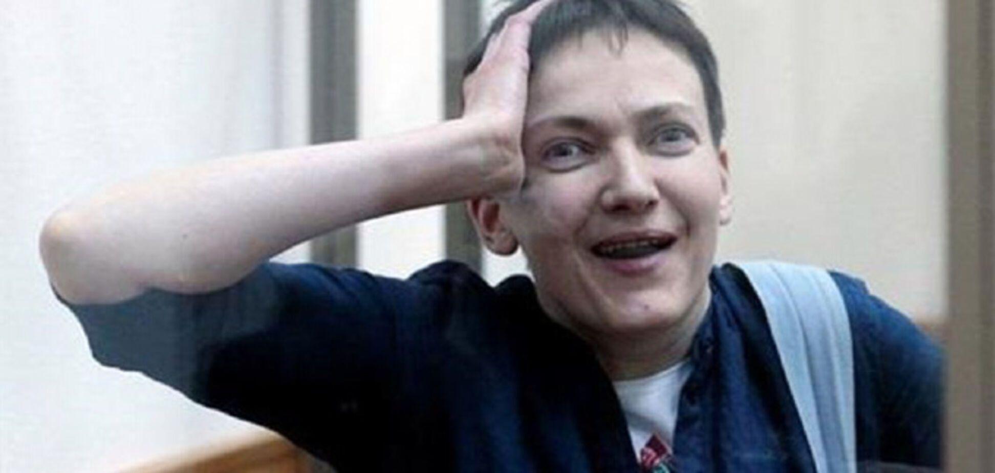 'Жанна Д'Арк переобулась в полете': известный волонтер объяснил феномен Савченко