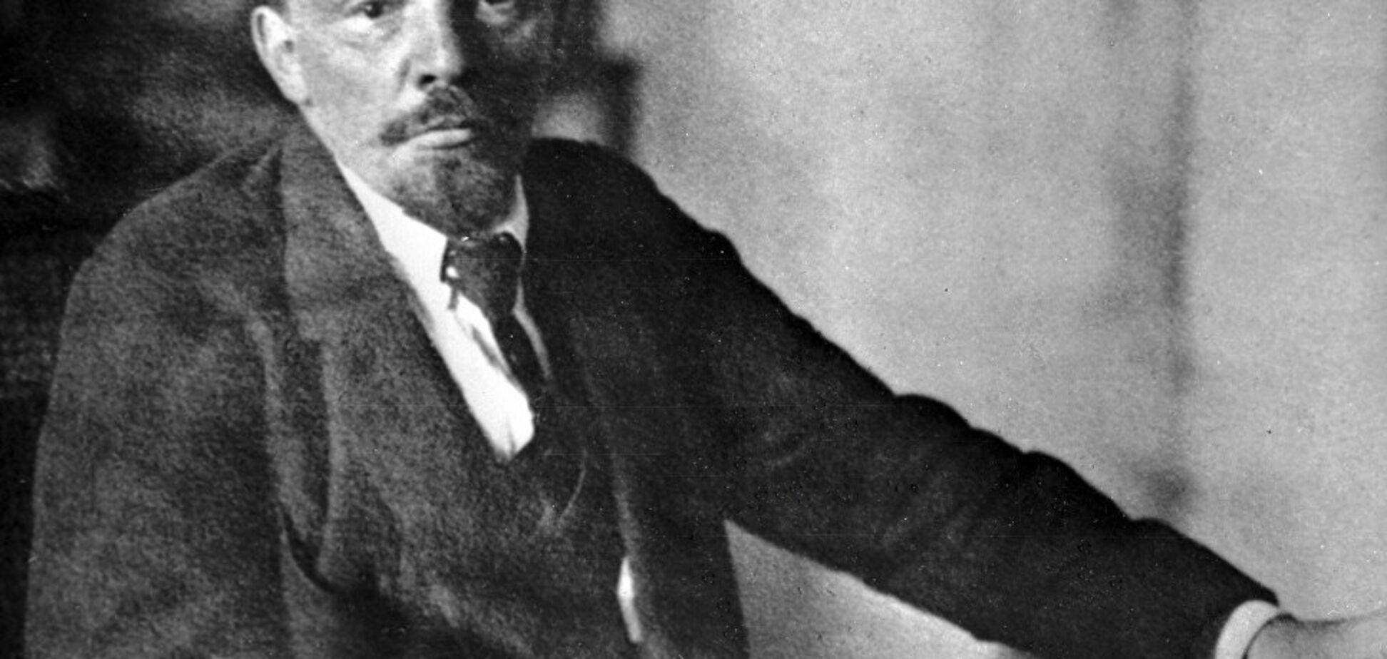 Был ли Ленин идиот?