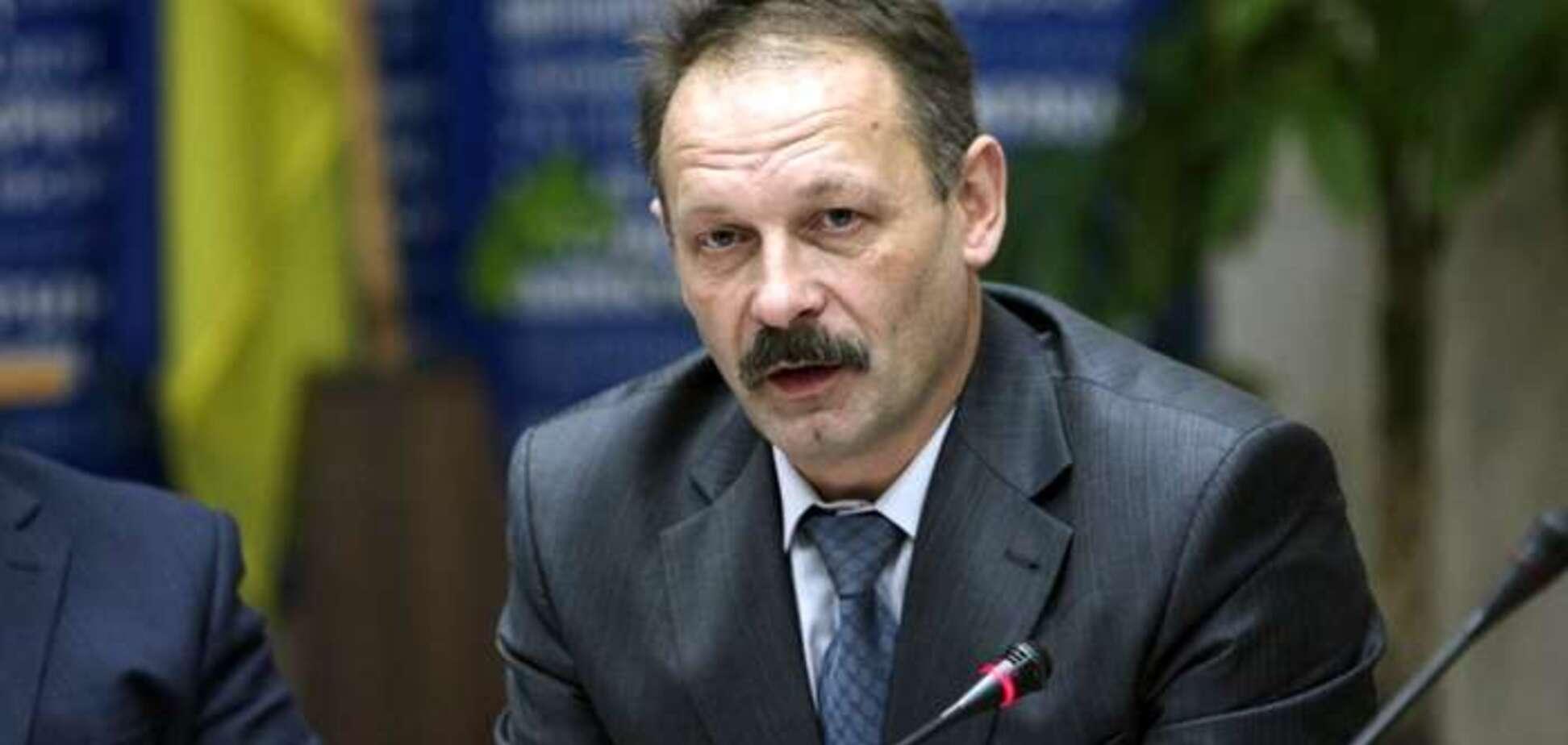 'Чем в доме меньше д*рьма...': в Раде жестко прошлись по Саакашвили и Ко