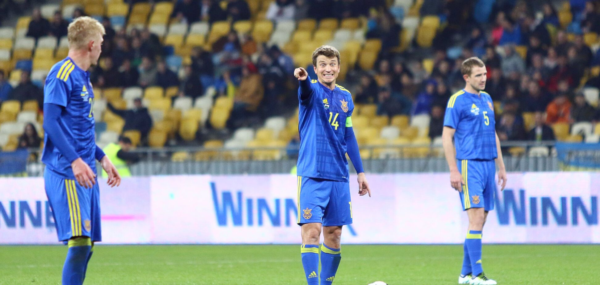 'Динамо' решилось на покупку двух футболистов сборной Украины - СМИ