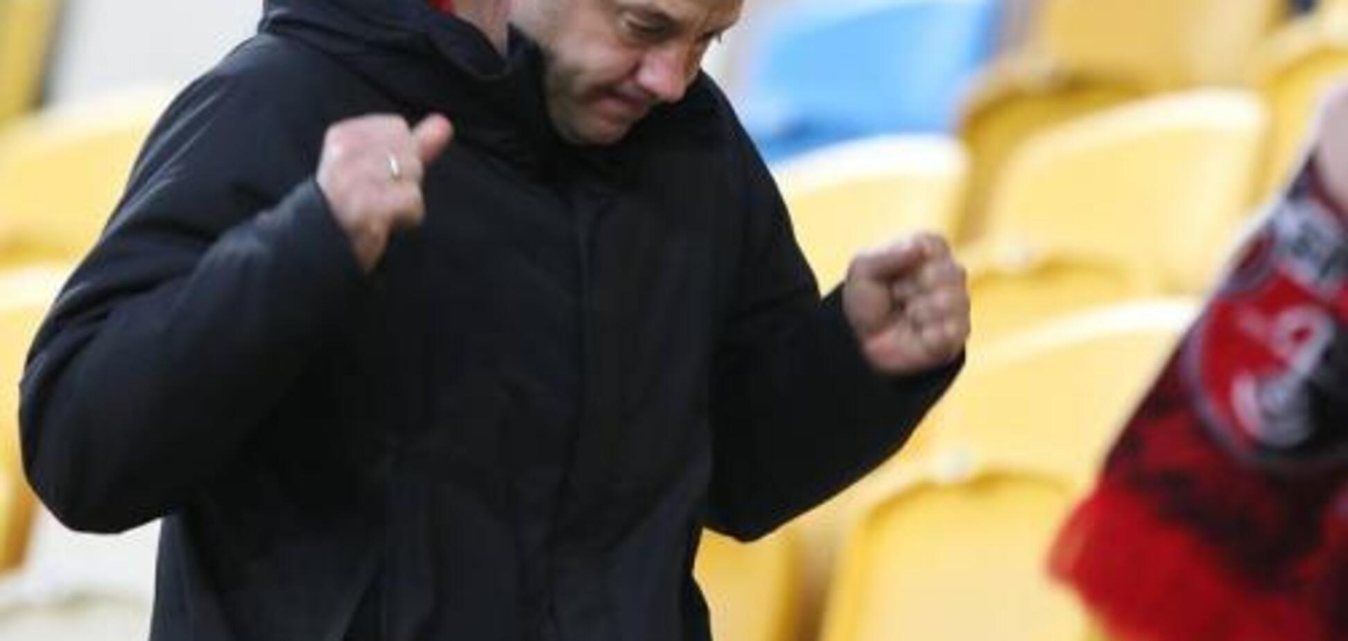 Легендарного футболиста 'Шахтера' неожиданно выгнали из клуба Премьер-лиги