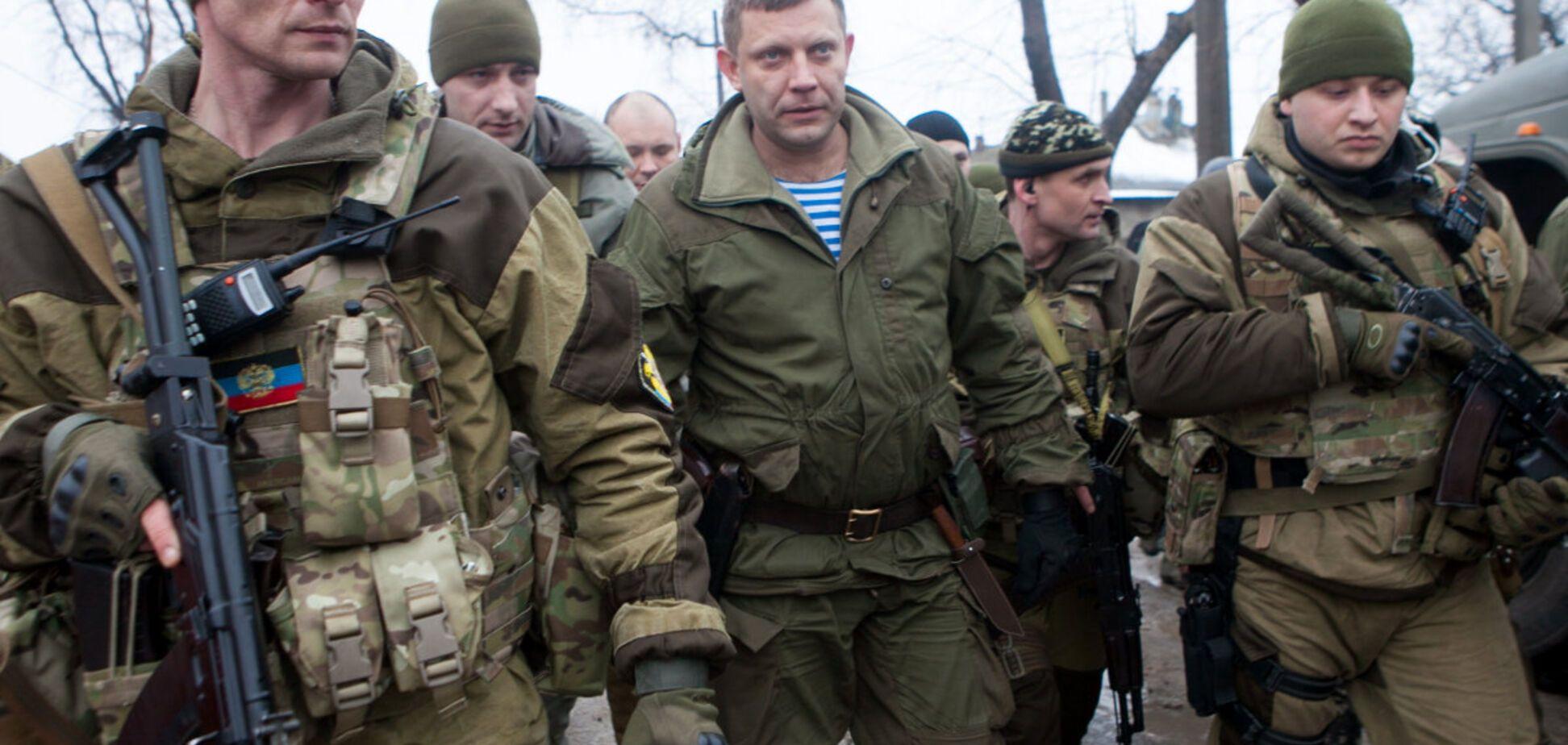 Реки крови: военный эксперт оценил дерзкие угрозы экс-главаря 'ДНР'