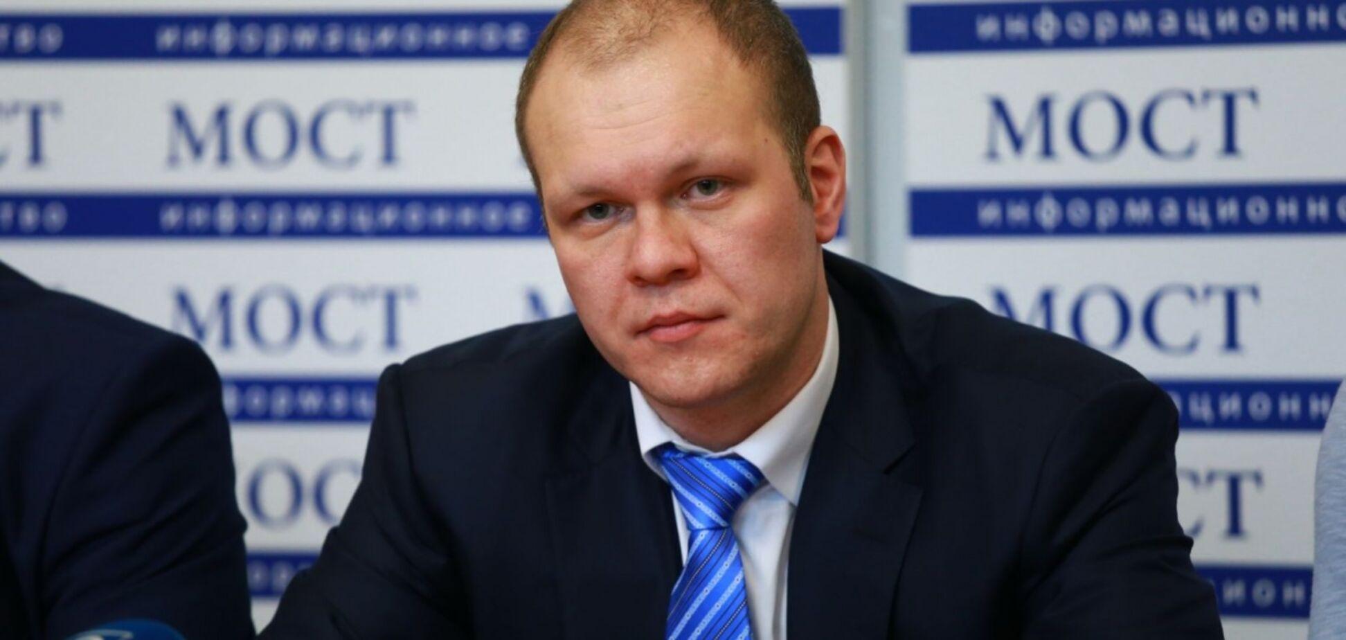 Украинскому нардепу запретили выезжать за границу из-за долгов в $11 млн