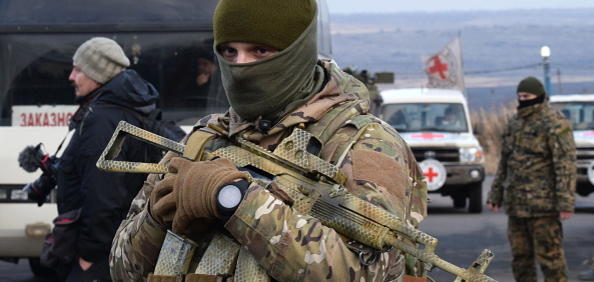 'Не хотелось портить праздник стране': в Кабмине рассказали про 'зраду' об обмене пленными