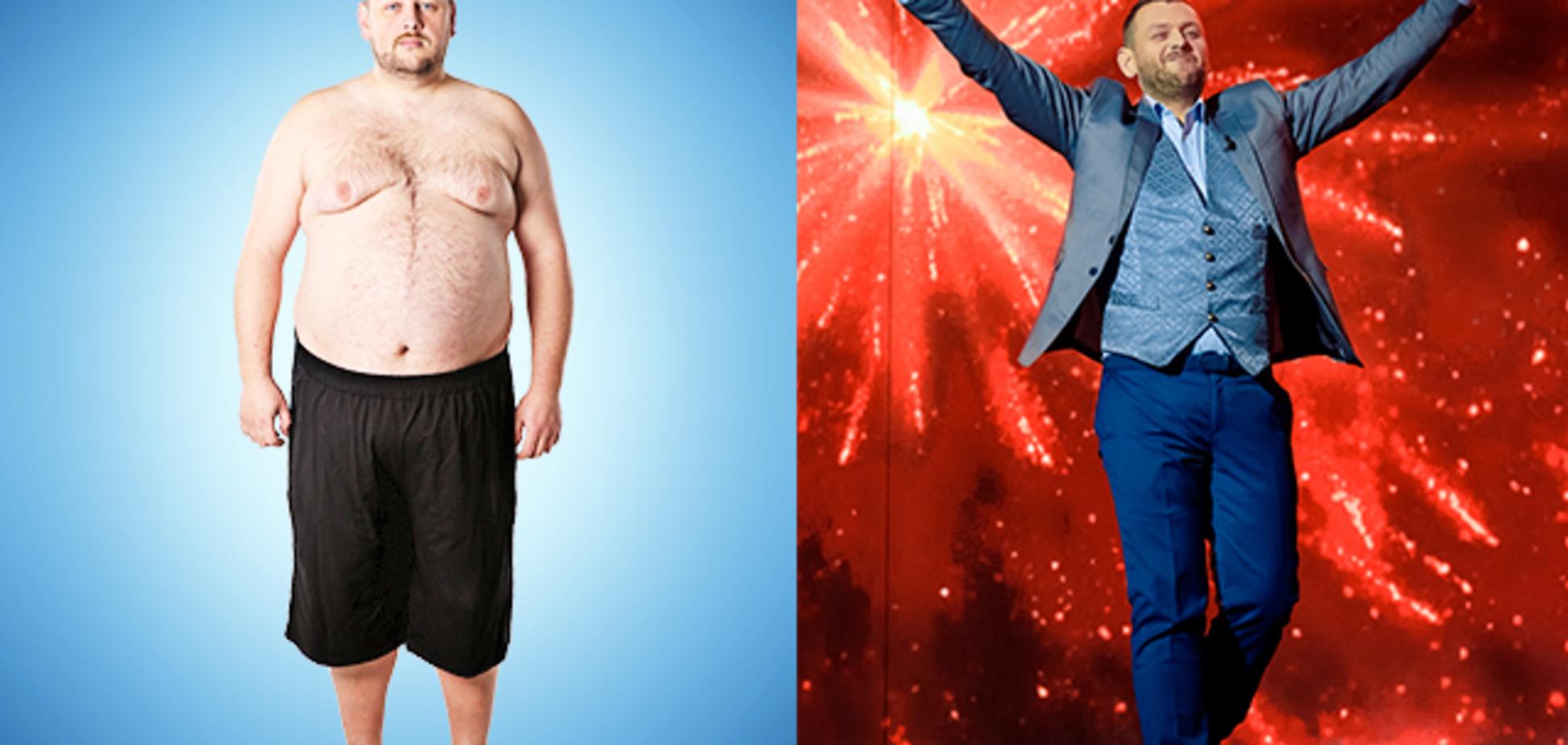 'Зважені і щасливі-7': феноменальные фото участников до и после похудения