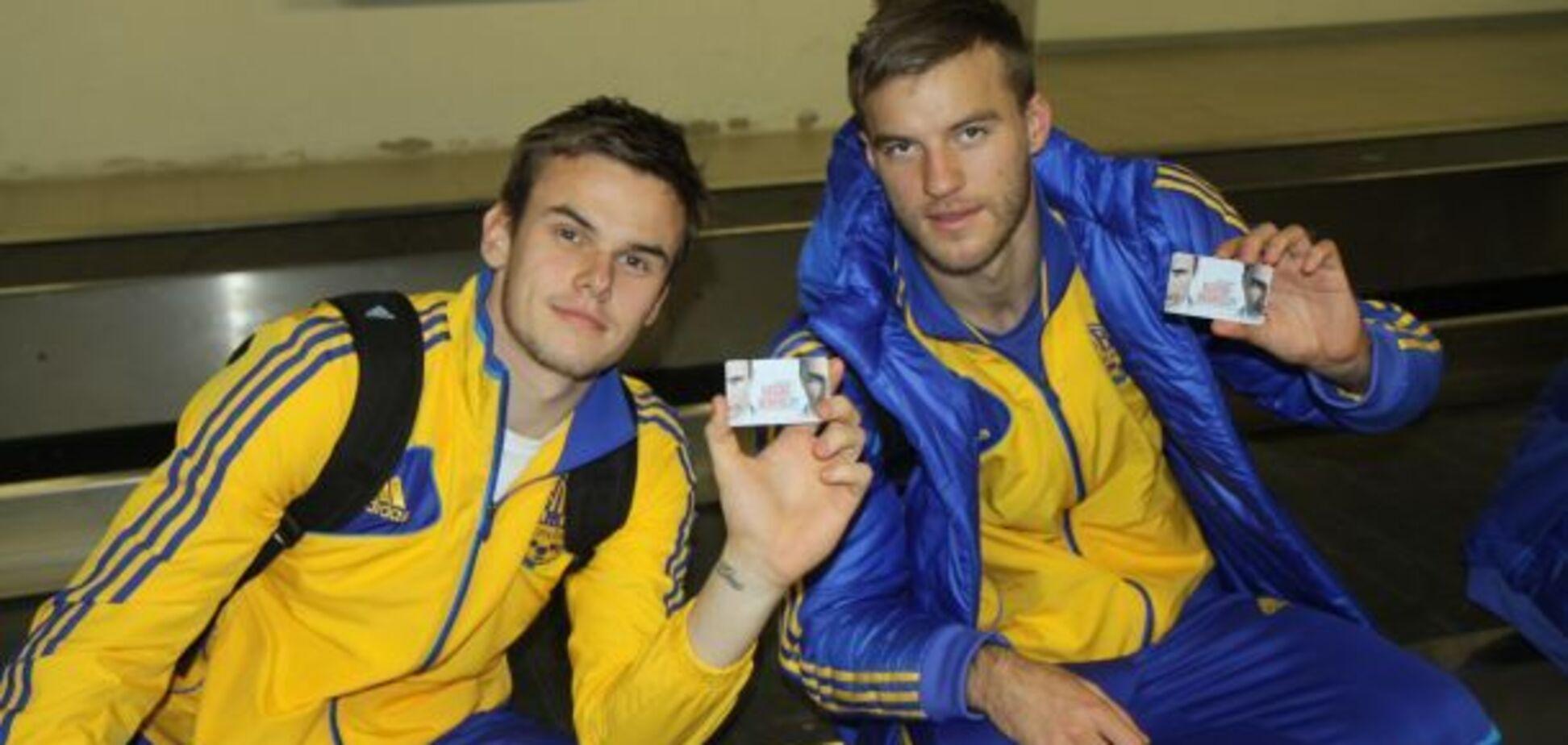 'Не доверяет': вратарь сборной Украины поделился откровением о Ярмоленко