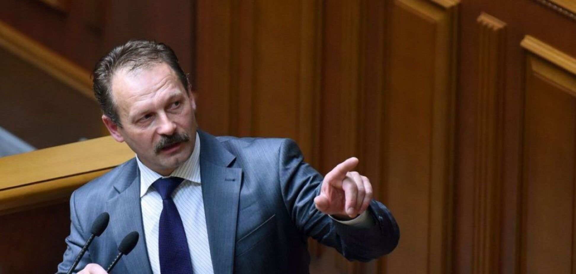 'Украинские гн*ды': озвучено радикальное предложение по соратникам Саакашвили