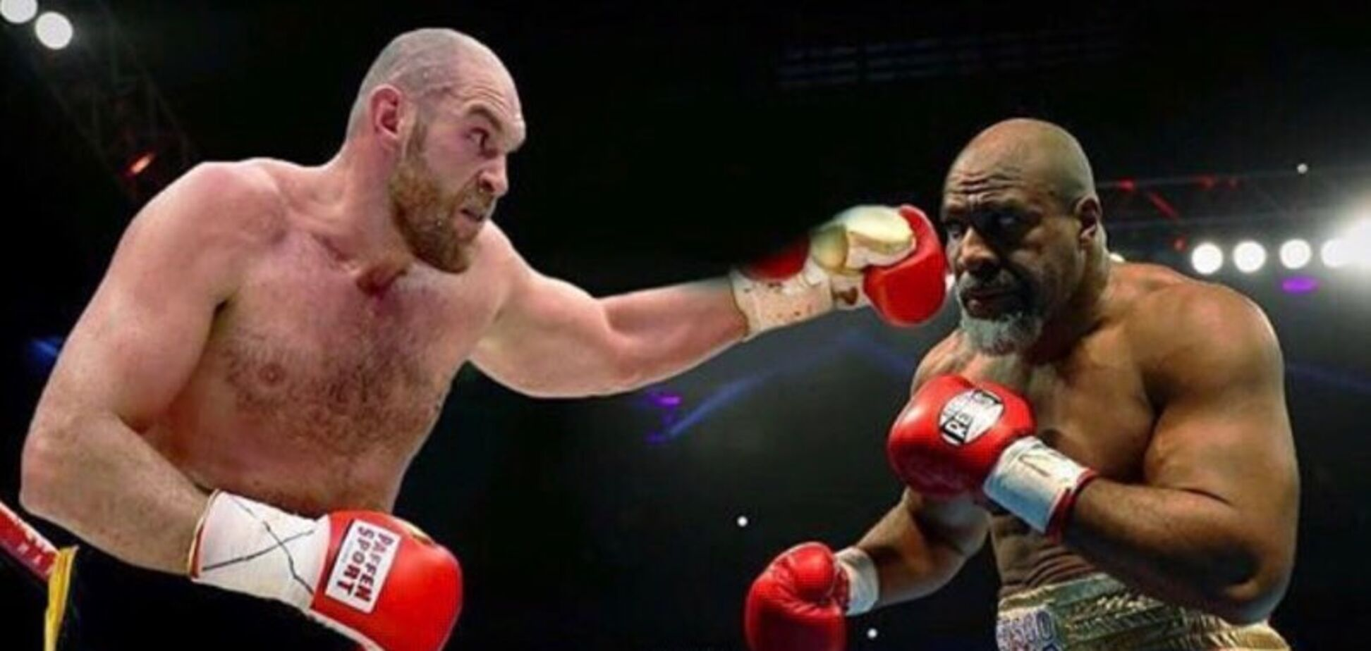 'В больницу': экс-чемпион мира сделал унизительное заявление о Тайсоне