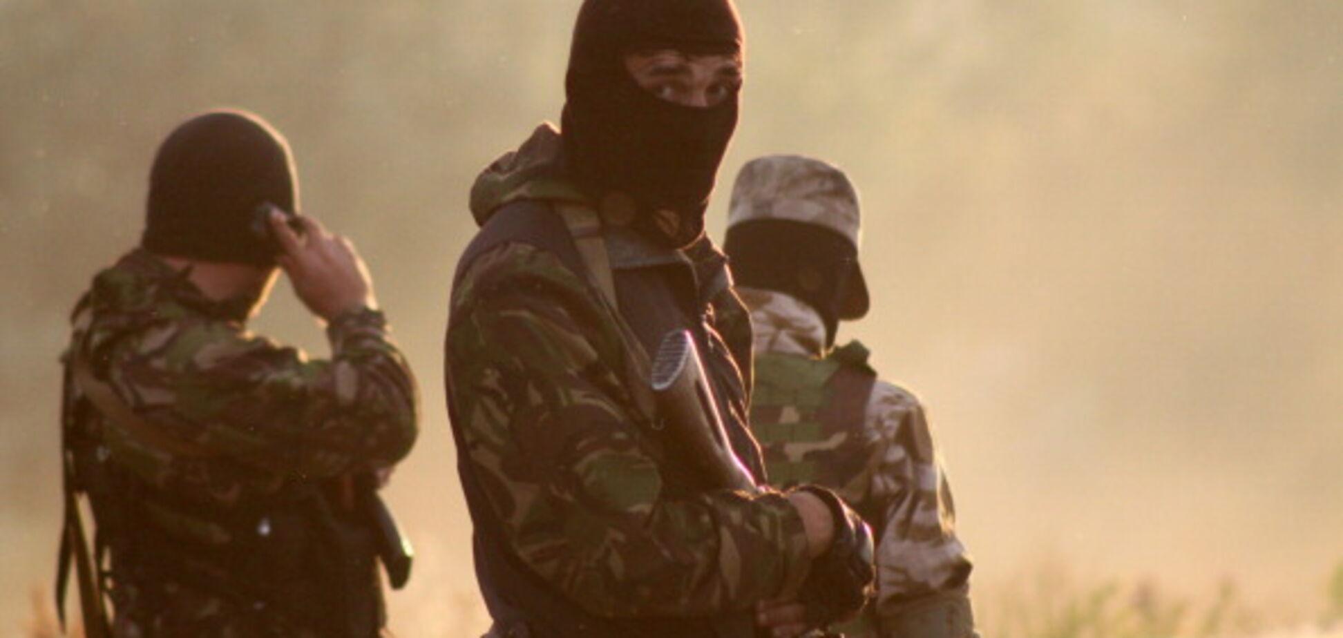 'У нас не Луганск': опальный террорист предрек 'реки крови' в 'ДНР'