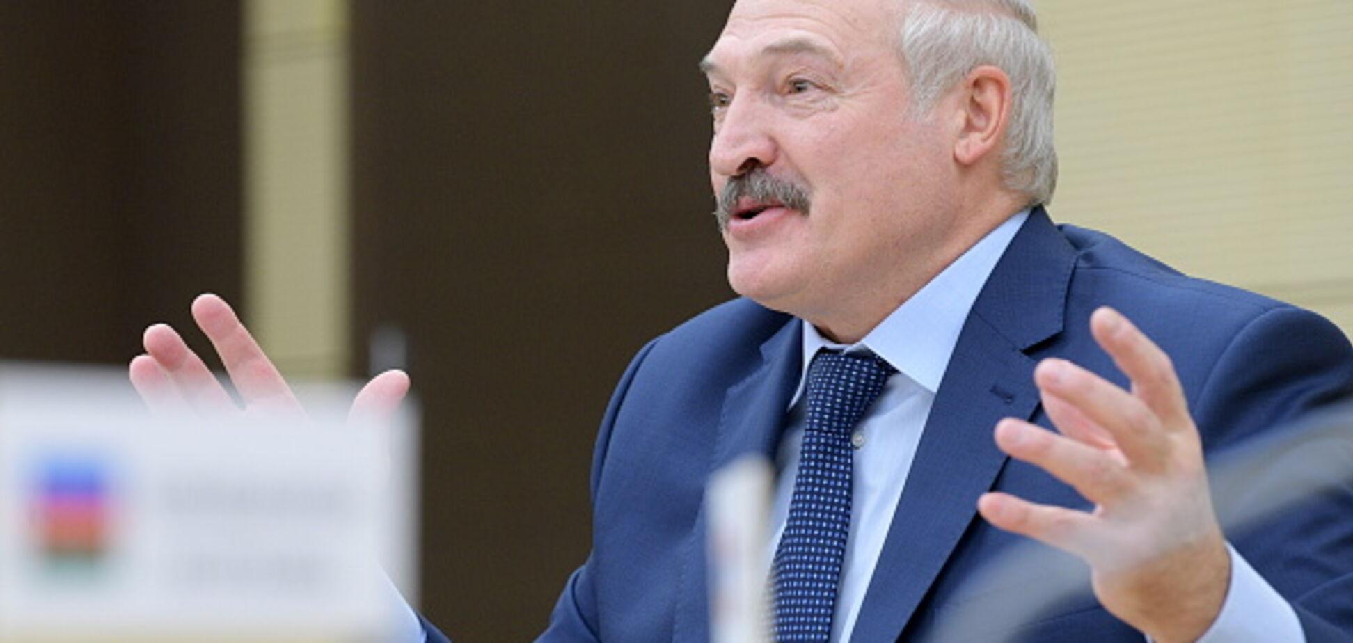 А как же 'б*ндеровцы?' Лукашенко сделал внезапное заявление об Украине