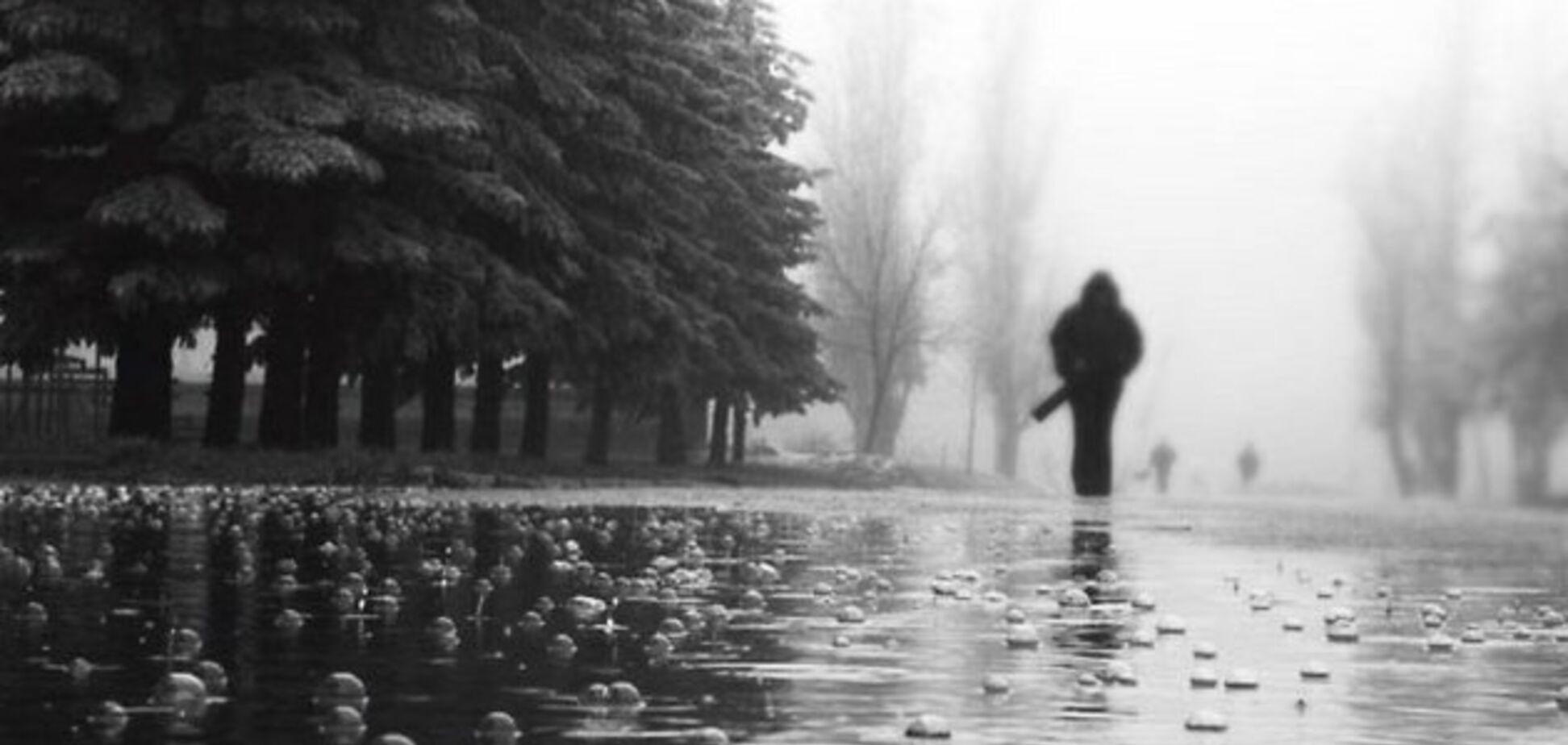 Дождливо и холодно: синоптик дала прогноз на последнюю субботу года