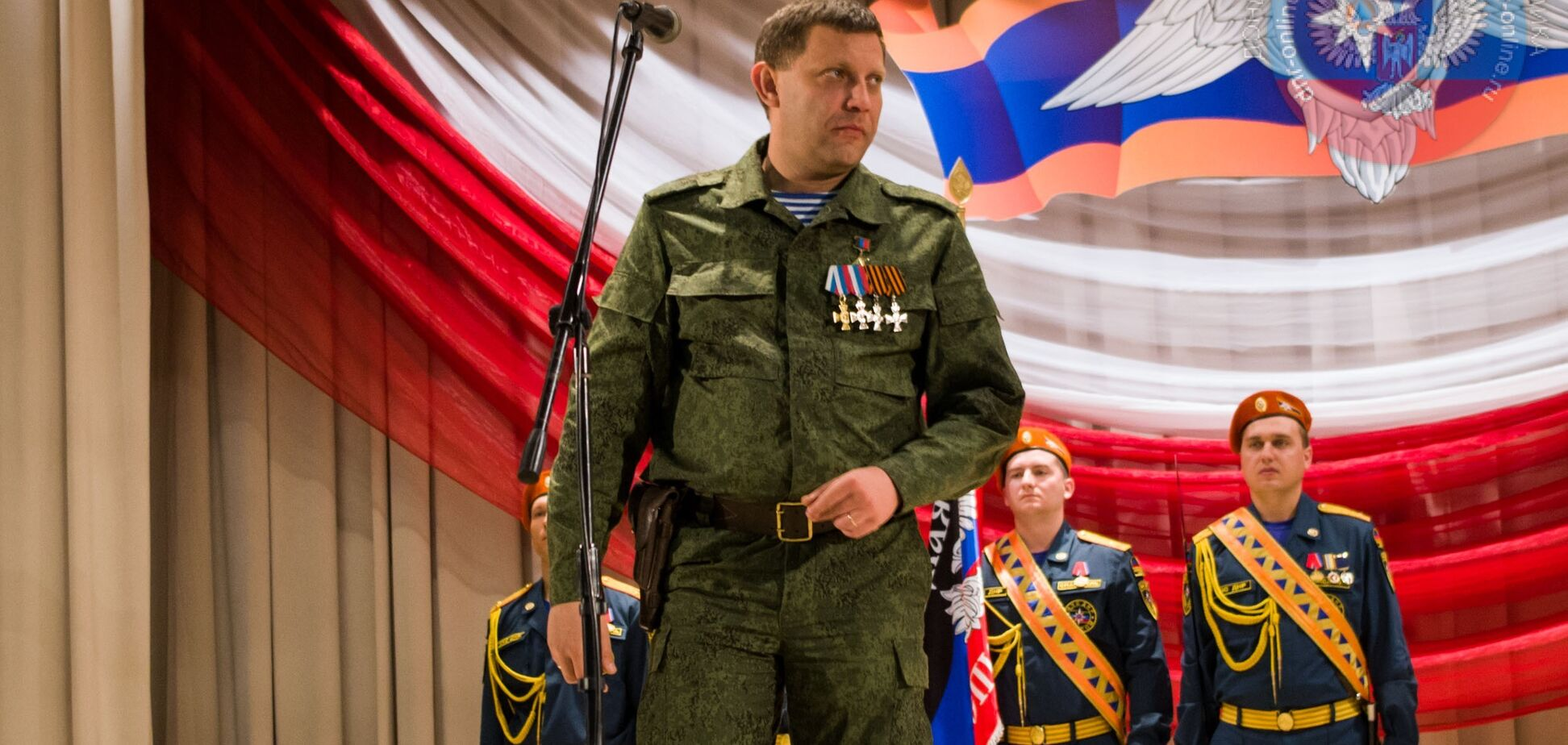 'Все развалится, как только поступит приказ': Бутусов назвал условие смерти 'ДНР'