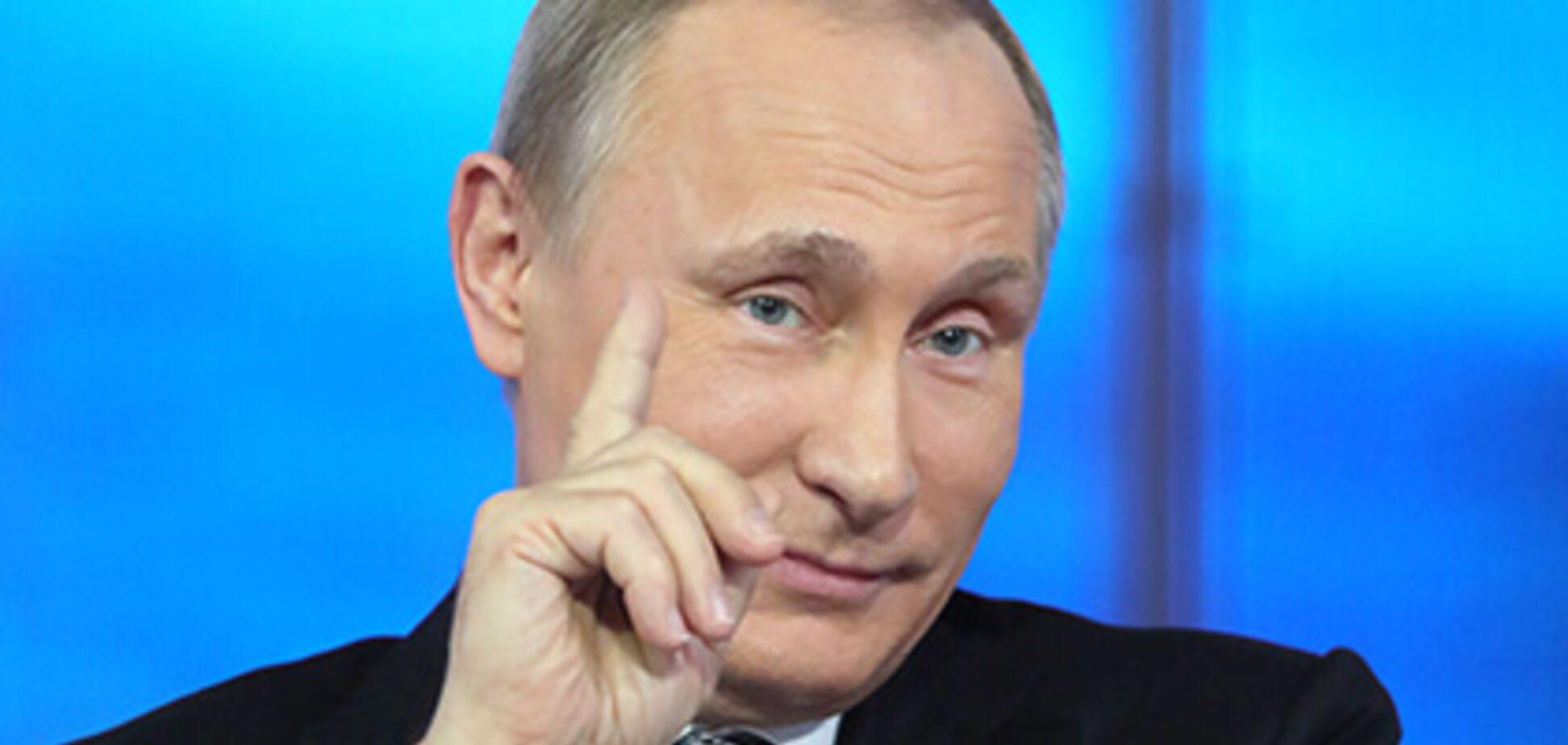 Альтернативой Путину после его краха будет приспособленец