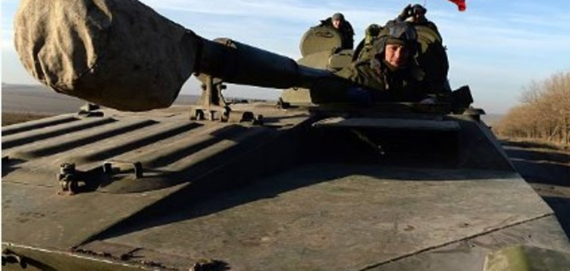 Неожиданно усмирились: террористы пошли на провокации под Донецком