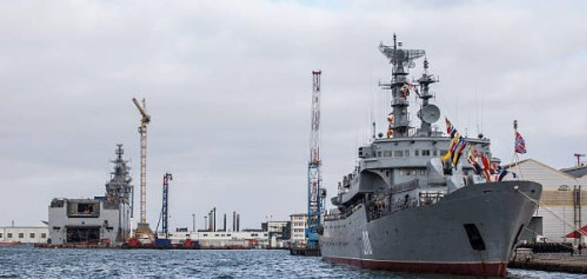 Россия пошла на масштабную военную провокацию в Крыму