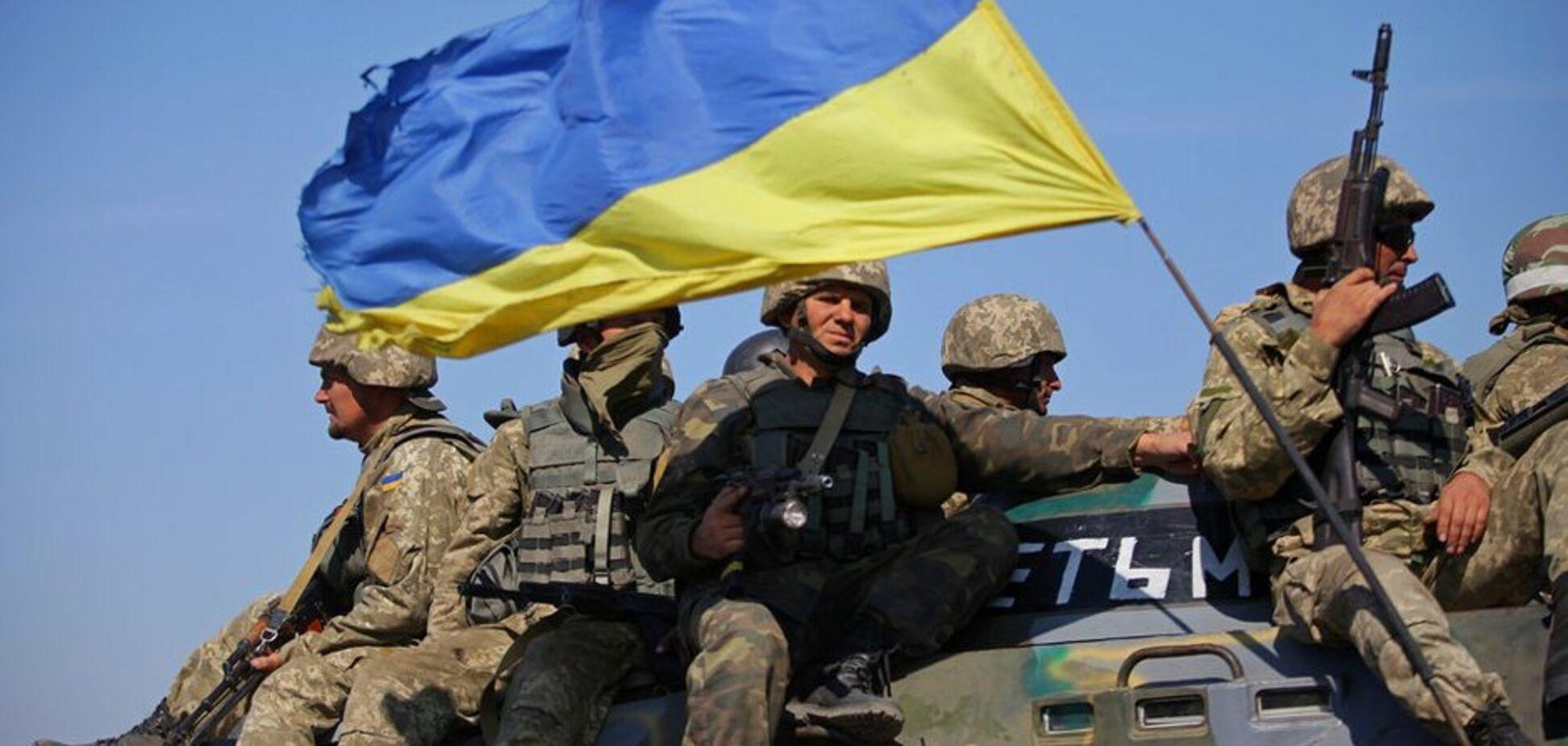 Украинскую армию ждет гражданский министр обороны, переход на стандарты НАТО и американское оружие