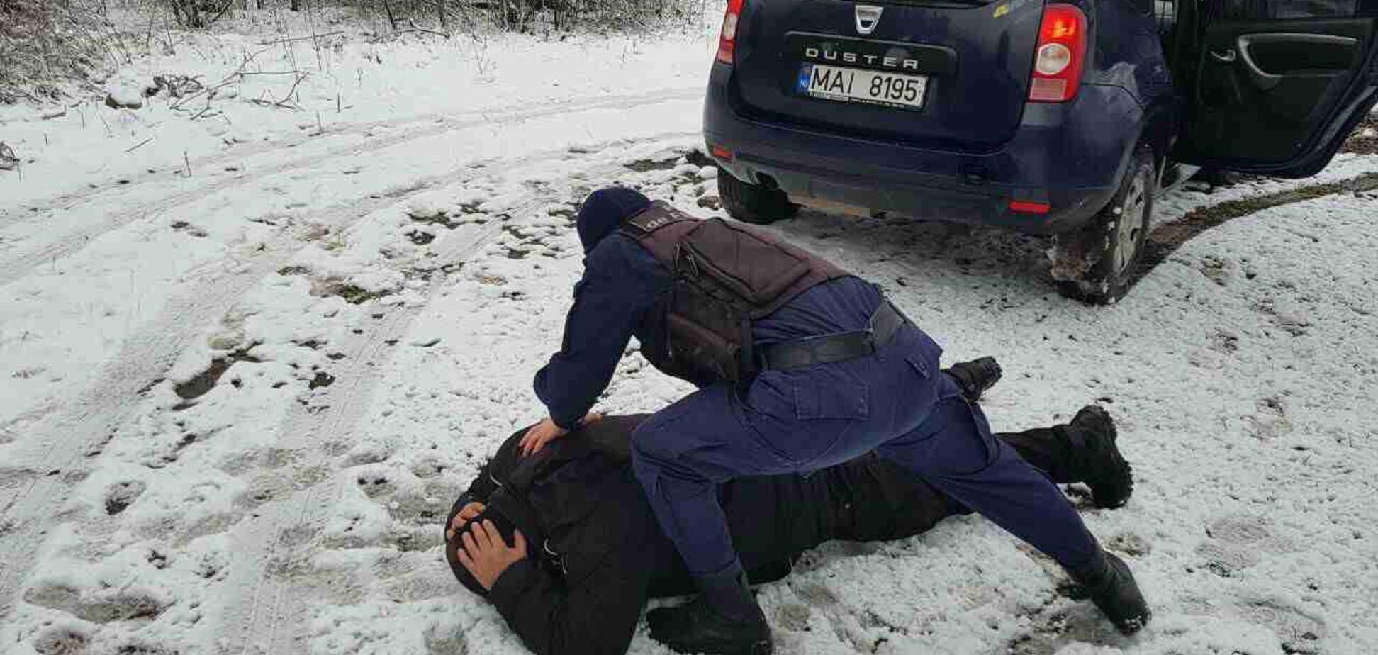 Затримали в Молдові: видворений раніше соратник Саакашвілі намагався пробратися в Україну