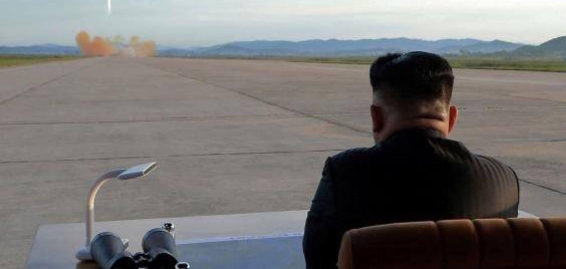 'Йшли до краю небезпеки': у США озвучили сценарій ядерної війни з КНДР