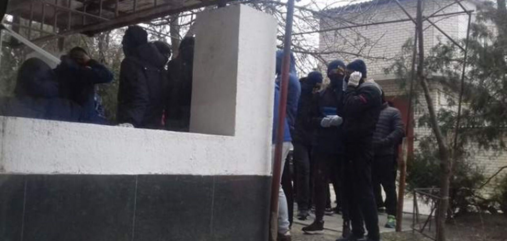 Нападение на Максима Невенчанного